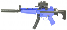CM.023 Electric Airsoft Rifle
